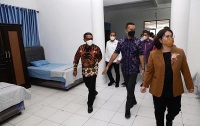 Instalasi Rehabilitasi NAPZA Diharapkan Dapat Turunkan Jumlah Pecandu