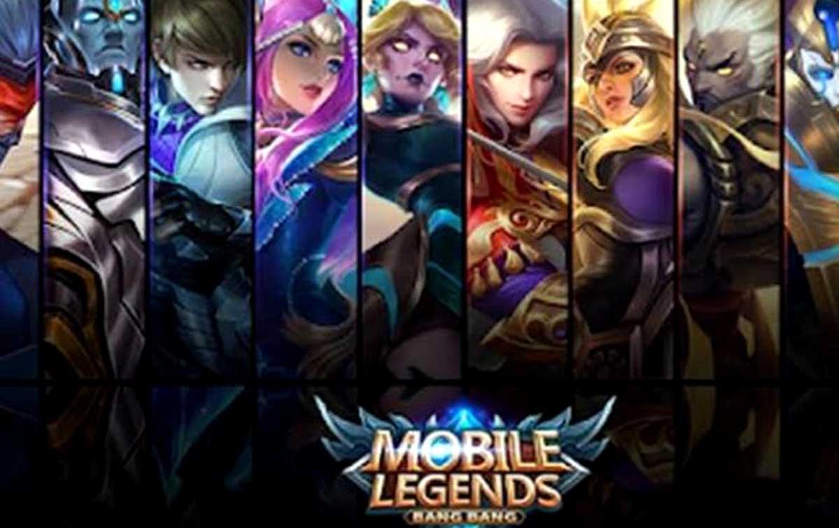 Game Online Mobile Legends Memang di Sukai Kalangan Selebriti