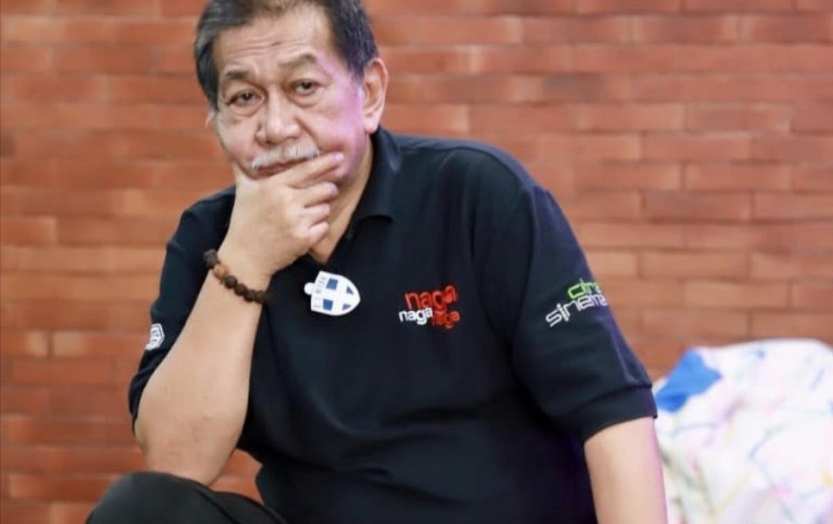 Dedi Mizwar Dukung Festival Film Wartawan Indonesia