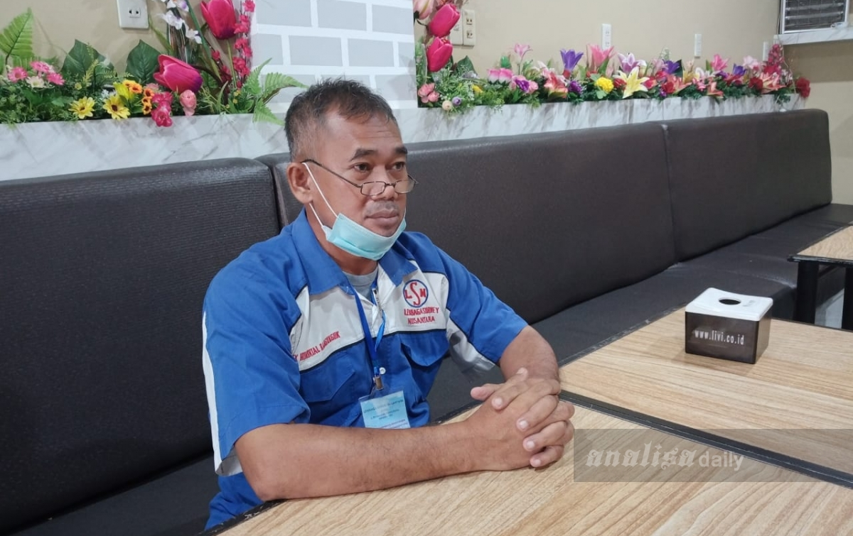 Survei: 10 Anggota DPRD Deli Serdang Berkinerja Baik