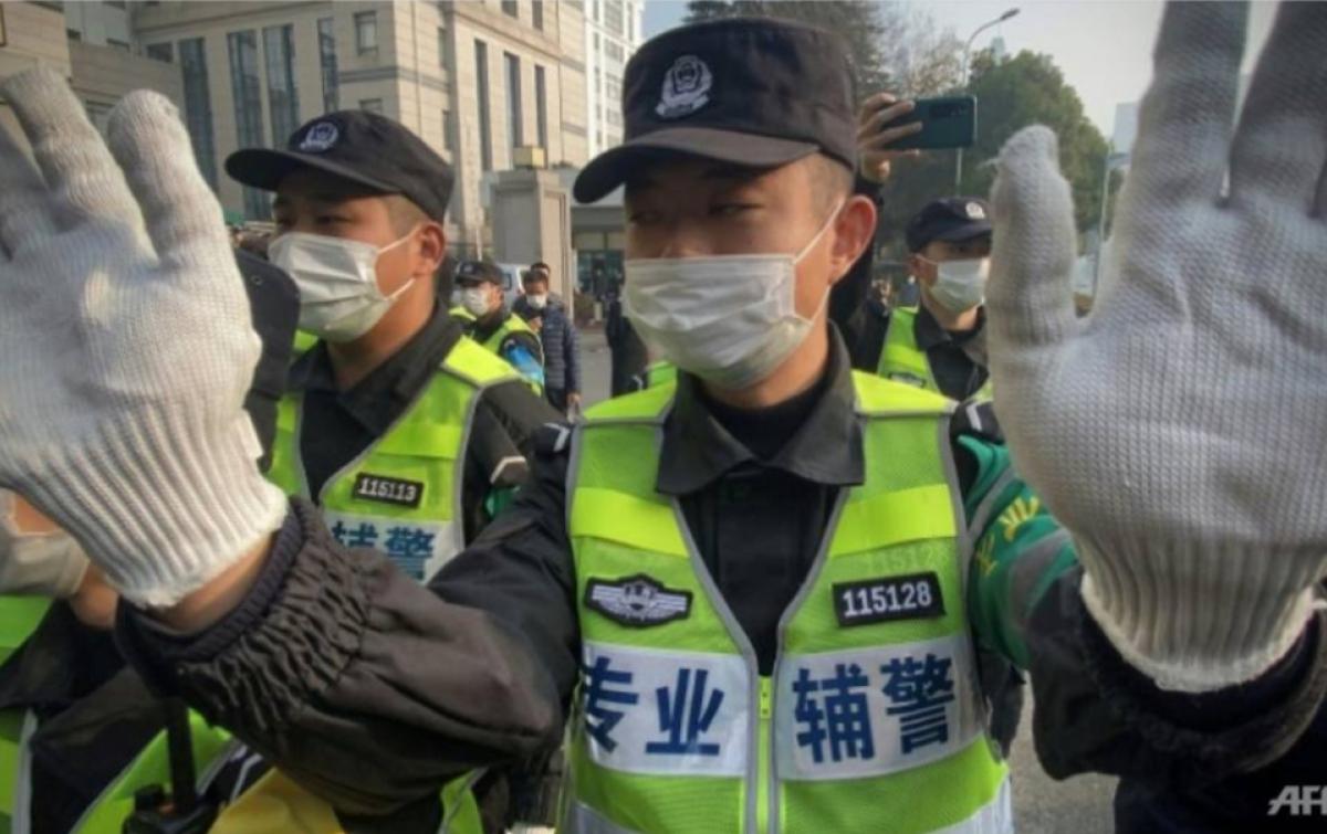 China Bantah Disebut Halangi Penyelidikan Covid-19