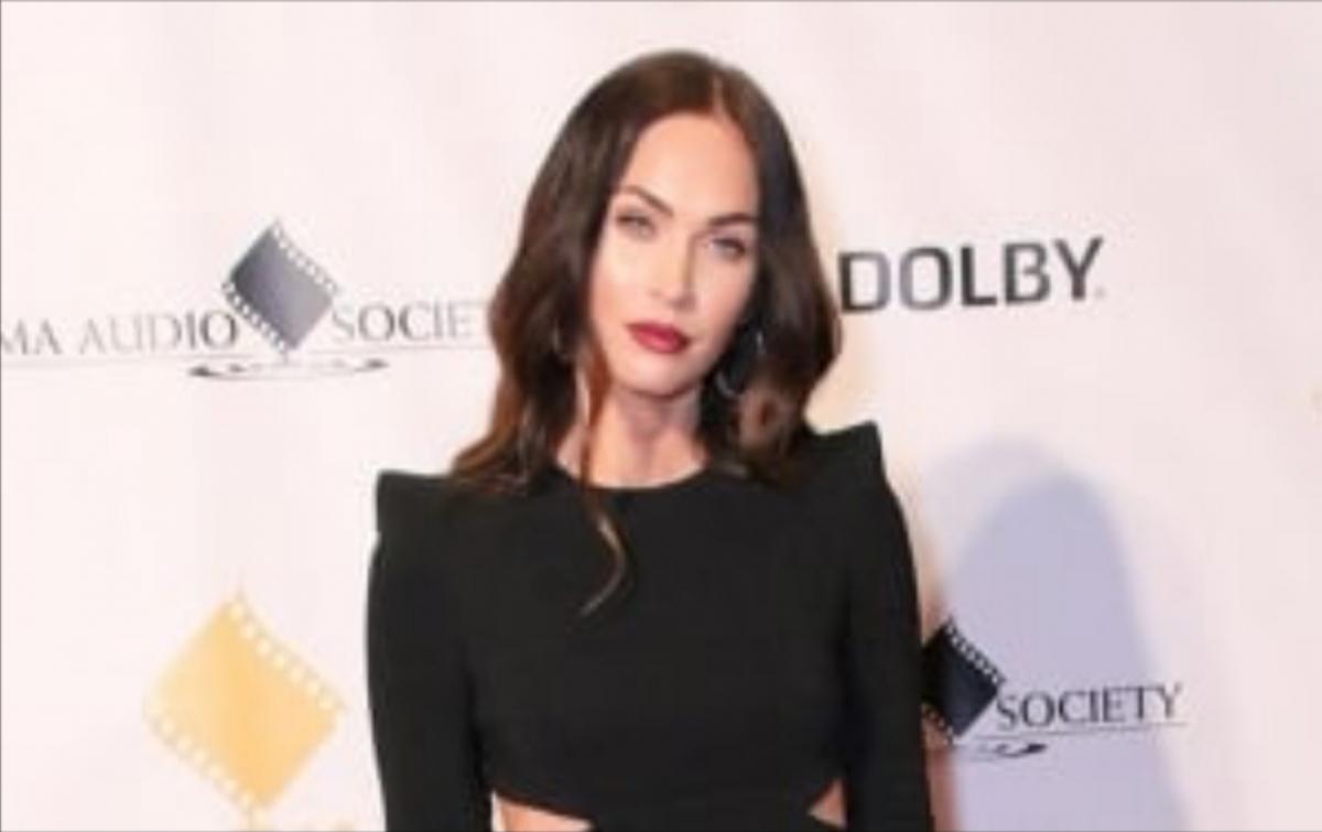 Khawatir Covid-19, Megan Tidak Hadiri Pemutaran Perdana Filmnya