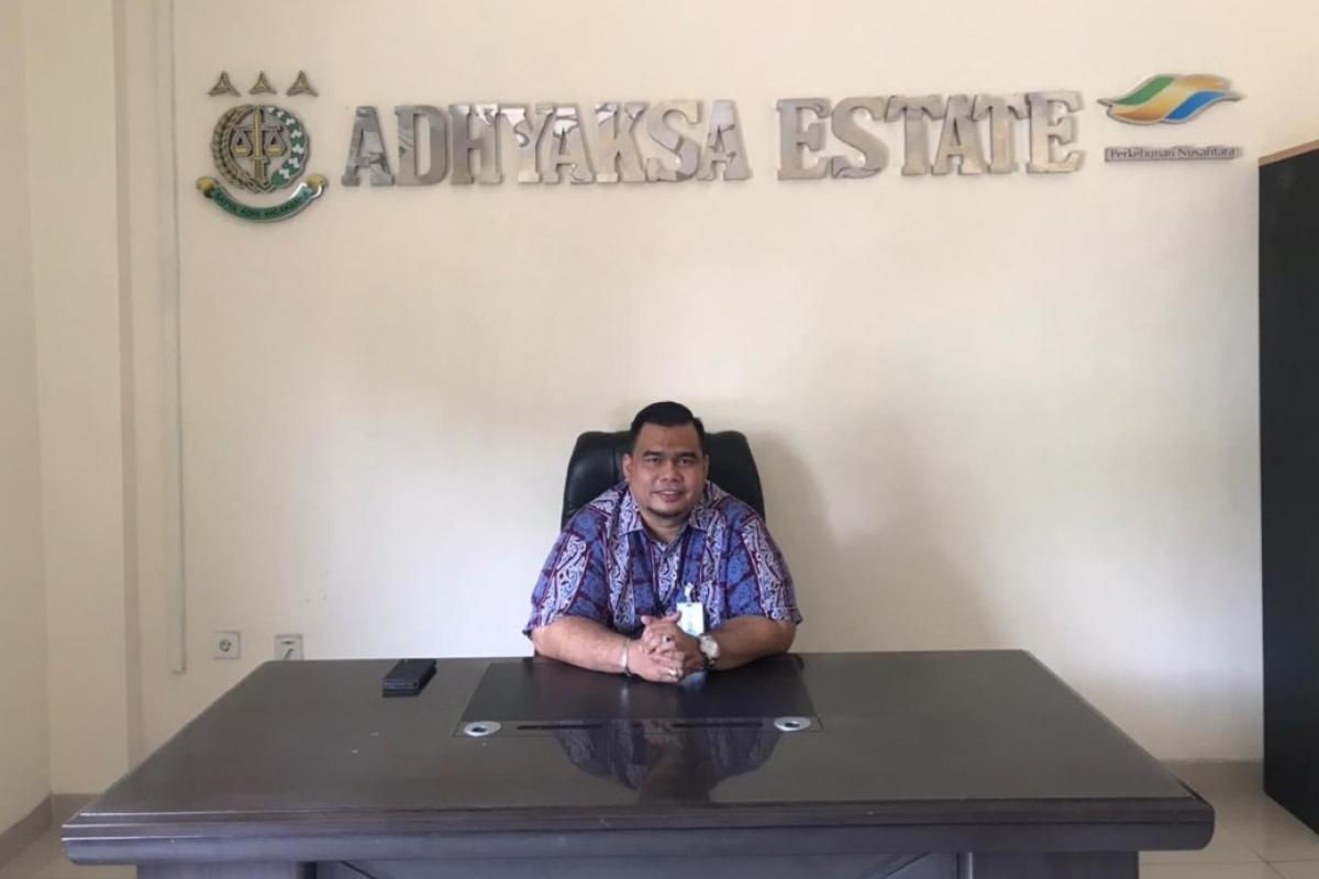 Adhyaksa Estate Wujud Karya Kejaksaan Selamatkan Aset Negara