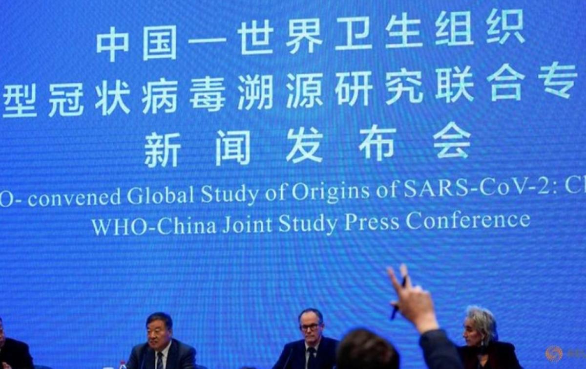 China Tolak Rencana Kedua Penyelidikan Asal Usul Covid-19