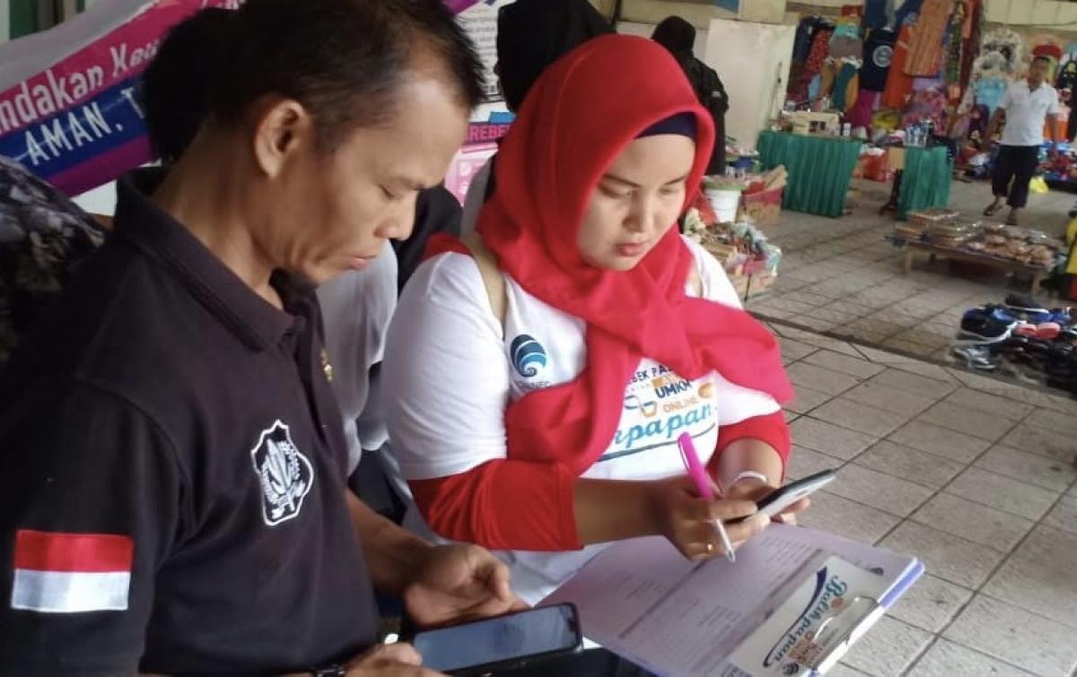 Kemenkominfo Dorong UMKM di Sumut Lebih Aktif di Kancah Nasional