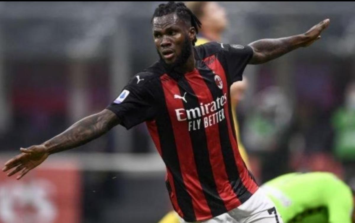 Ditinggal Wijnaldum, Liverpool Dekati Gelandang AC Milan