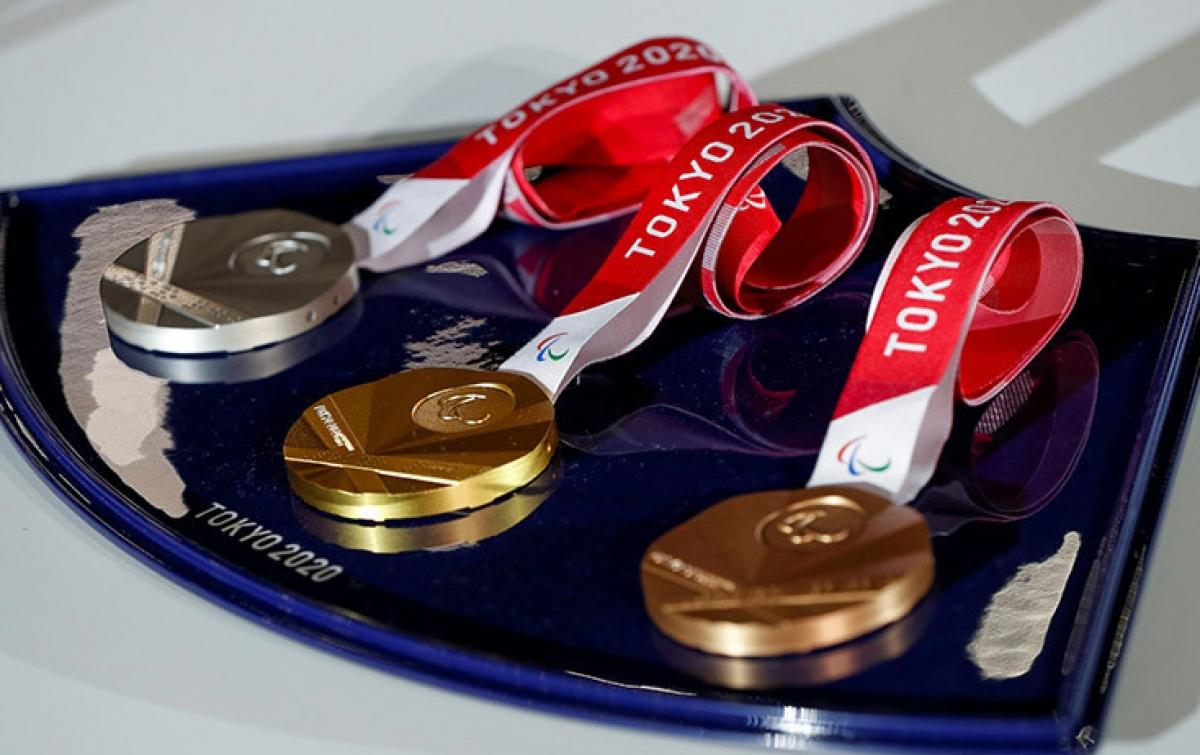 China Raih Medali Emas Pertama Olimpiade Tokyo 2020