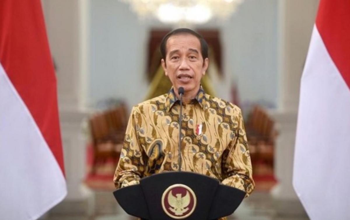 Presiden Jokowi: ASN Jangan Minta Dilayani dan Bergaya Kolonial