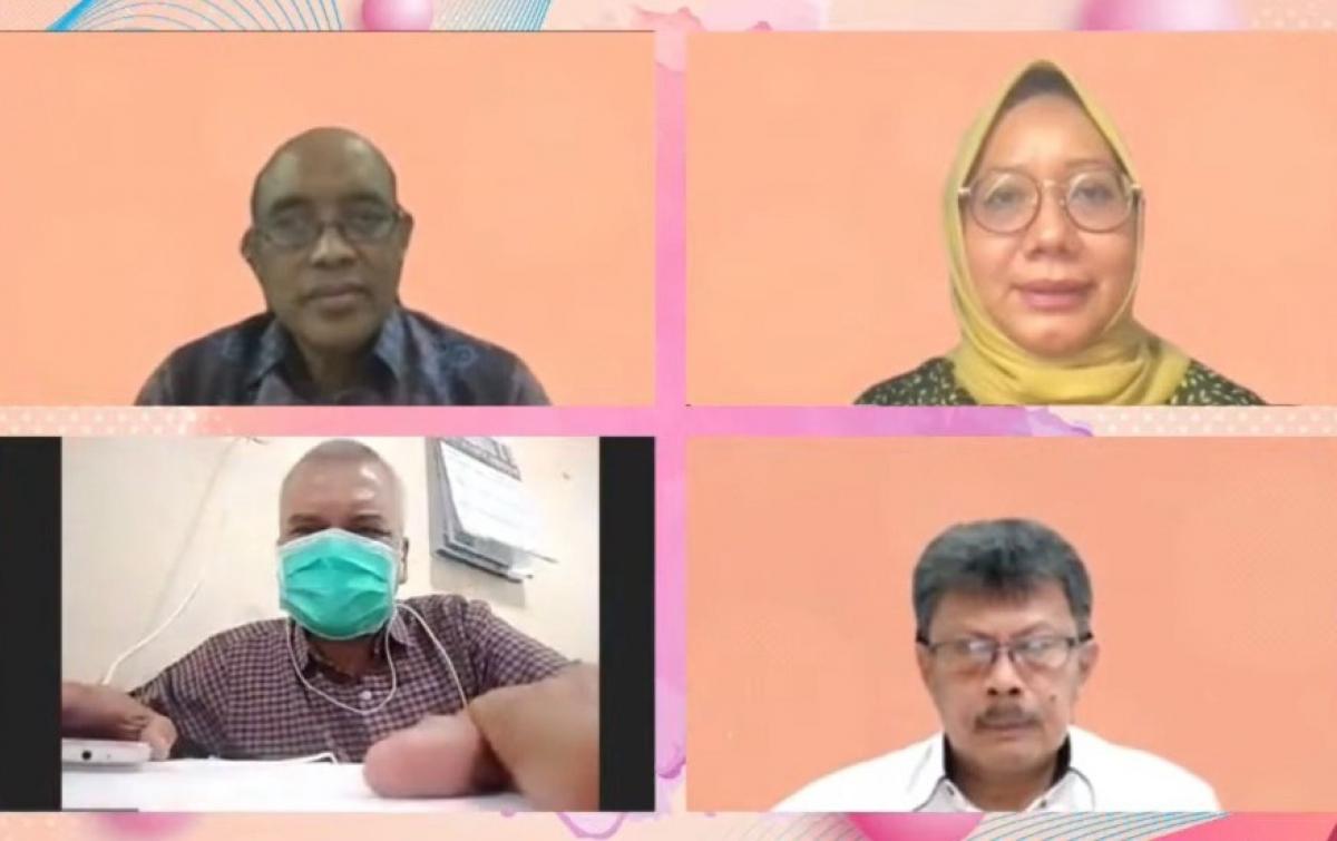 Kisah Dokter Beri Ivermectin Kepada Pasien Covid-19 di Indonesia
