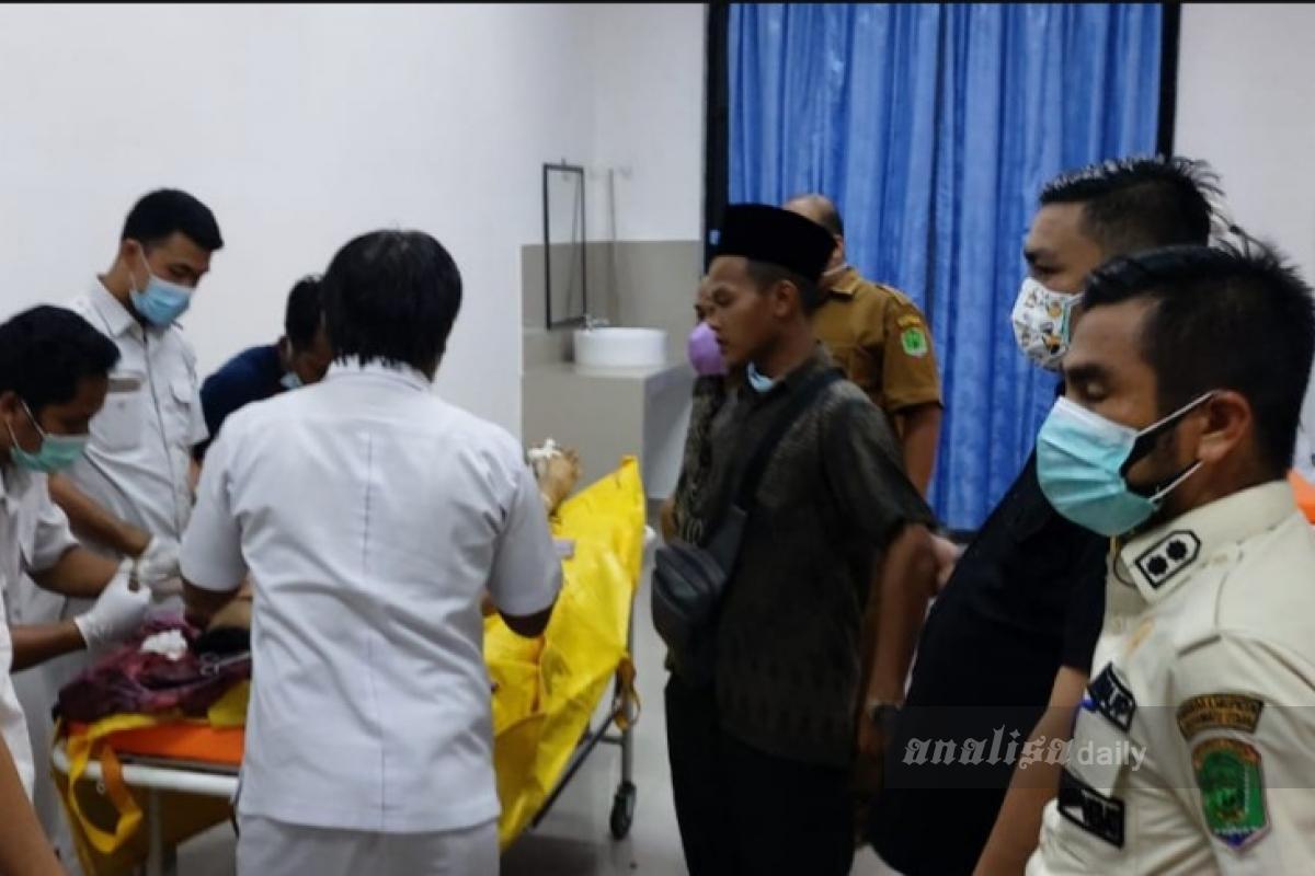 Ketua PHAI: Pembunuh Ketua MUI Labura Harus Dihukum Maksimal