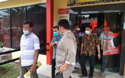 Oknum Anggota DPRD Deli Serdang Jadi Tersangka Kasus Pengrusakan
