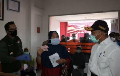 Bantuan Sosial Tunai Bagi 10 Juta Keluarga Mulai Disalurkan Pemerintah