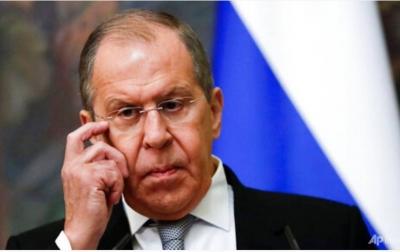 Rusia Dukung Upaya ASEAN Atasi Krisis Myanmar