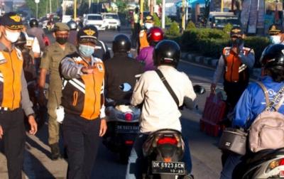 Langgar Protokol Kesehatan, 4 Turis Asing Dideportasi dari Bali