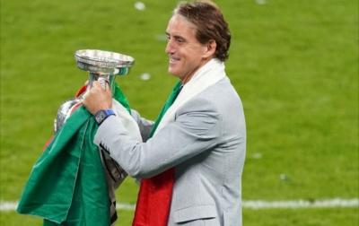 Juara Eropa Setelah 30 Tahun Bekerja Keras