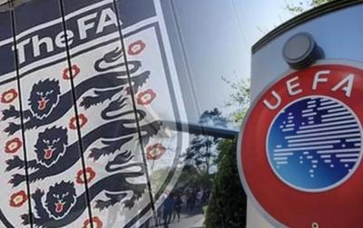 UEFA Selidiki Inggris Terkait Final Euro 2020