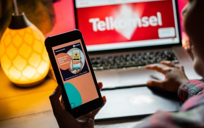 Tingkatkan Kompetensi dan Keterampilan, Telkomsel Hadirkan Platform Kuncie