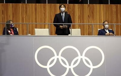Olimpiade Tokyo 2020 Resmi Dibuka Kaisar Jepang Naruhito