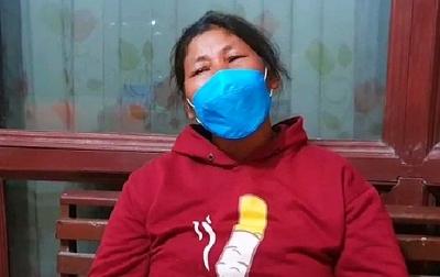 Viral Pria Positif Covid-19 di Toba Dikeroyok, Istri: Suamiku Coba Tularkan ke Warga