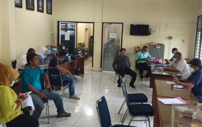 Konferensi PWI Sumatera Utara Diundur