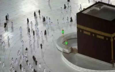 Saudi Buka Kembali Umrah untuk Jamaah Internasional