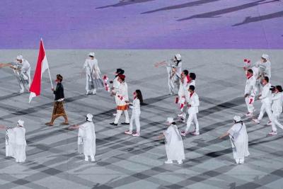 Melirik Peluang Indonesia di Olimpiade 2020