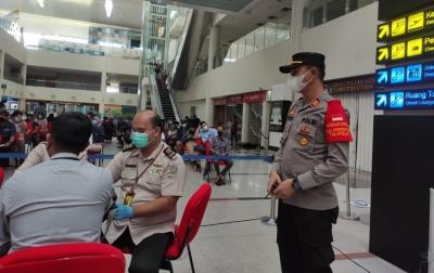 Aturan Perjalanan Domestik Dari dan Ke Bandara Kualanamu