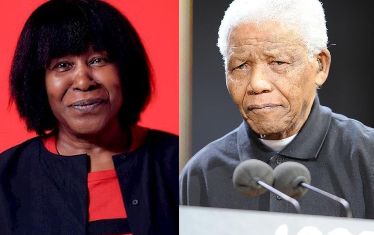 Lagu Penghormatan untuk Nelson Mandela Ditulis Sangat Cepat