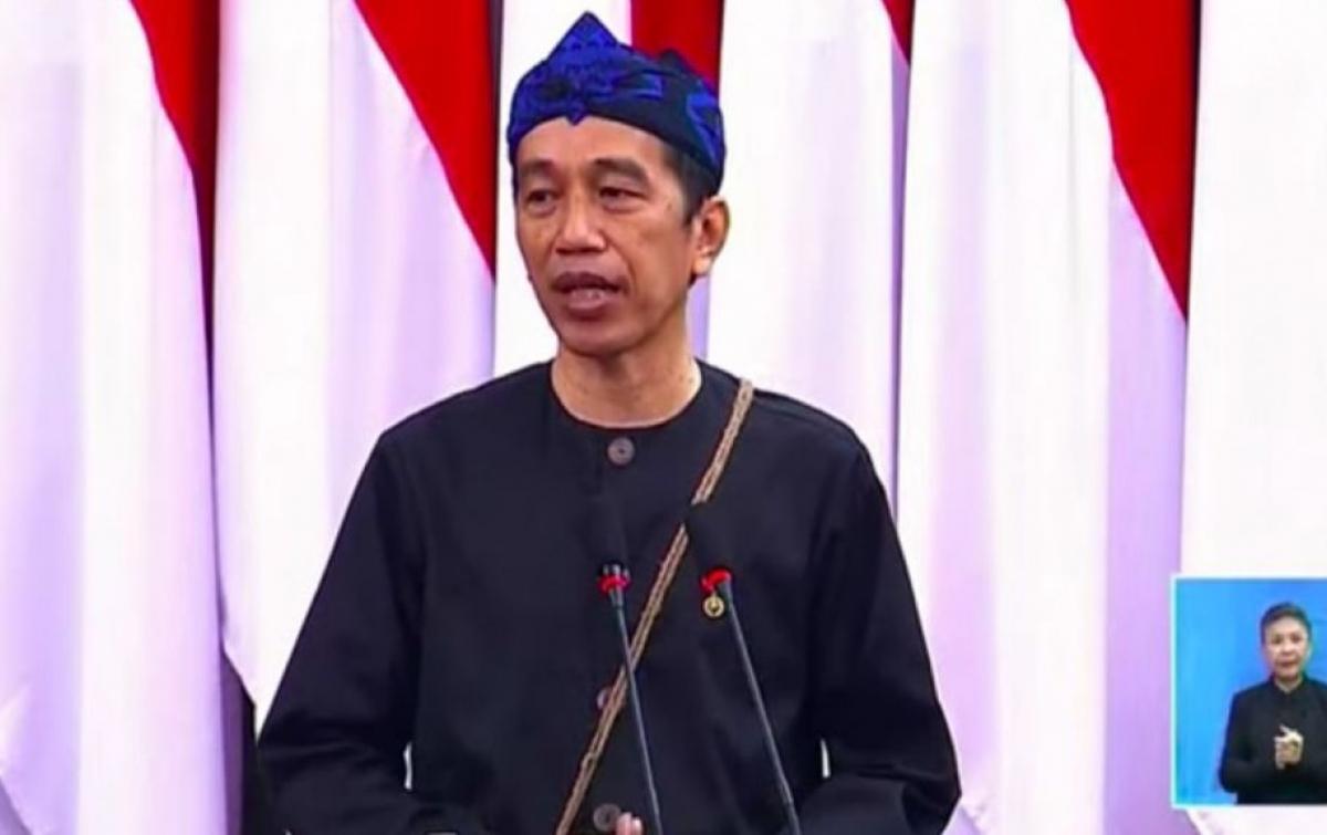 Jokowi: Pandemi Covid-19 Beri Hikmah Kepada Bangsa