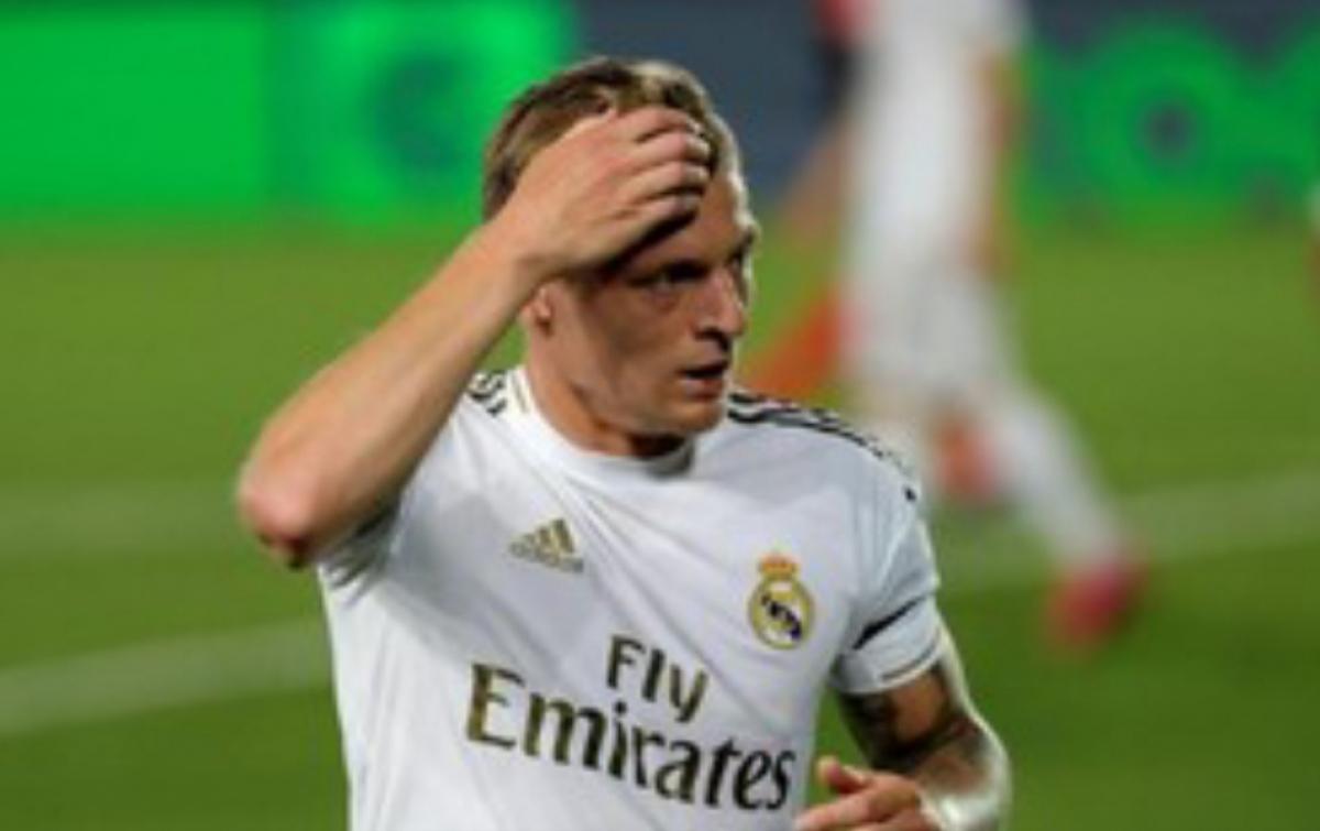 Seorang Pemain PSG Akan Datang ke Real Madrid