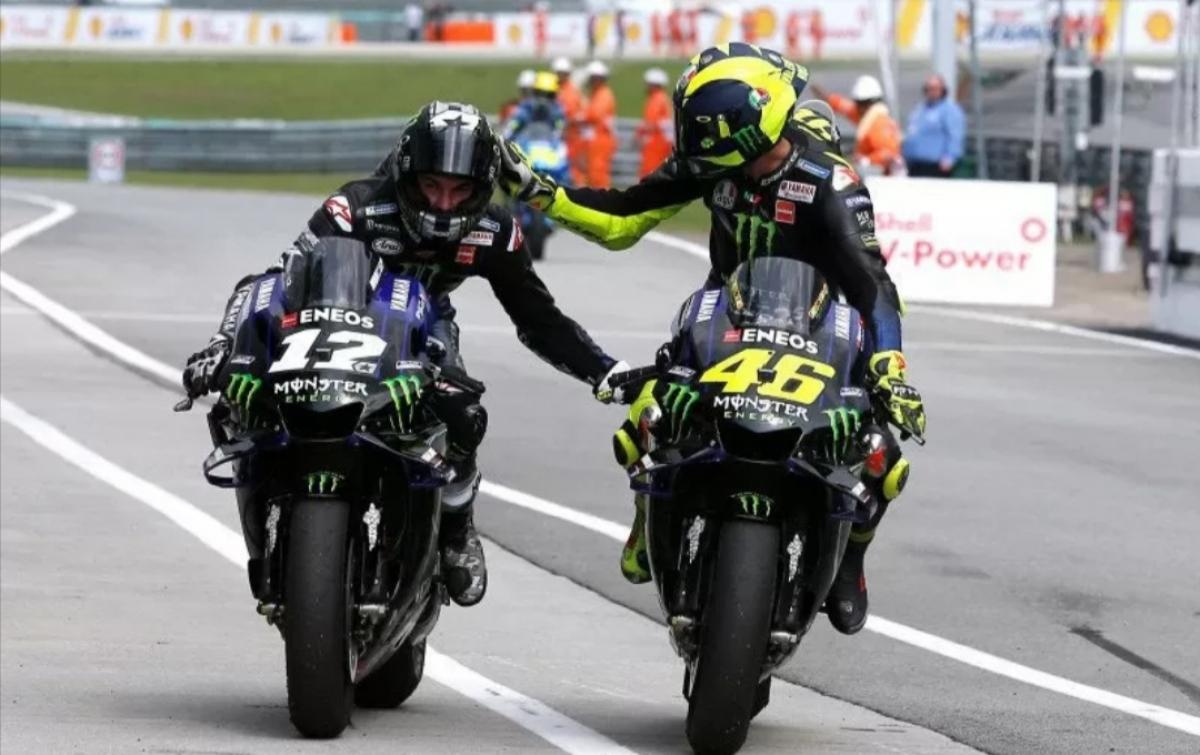 Grand Prix Malaysia Kembali Dibatalkan