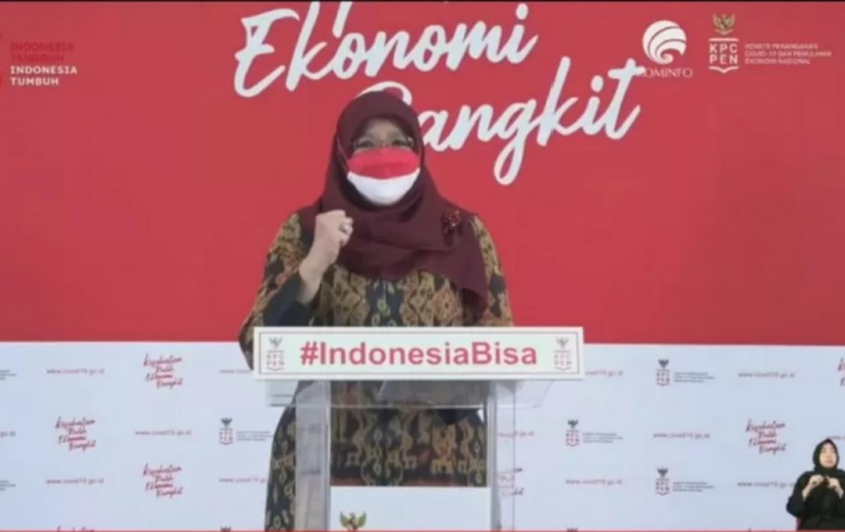 10 Provinsi Diimbau Tingkatkan Tracing, Termasuk Sumatera Utara