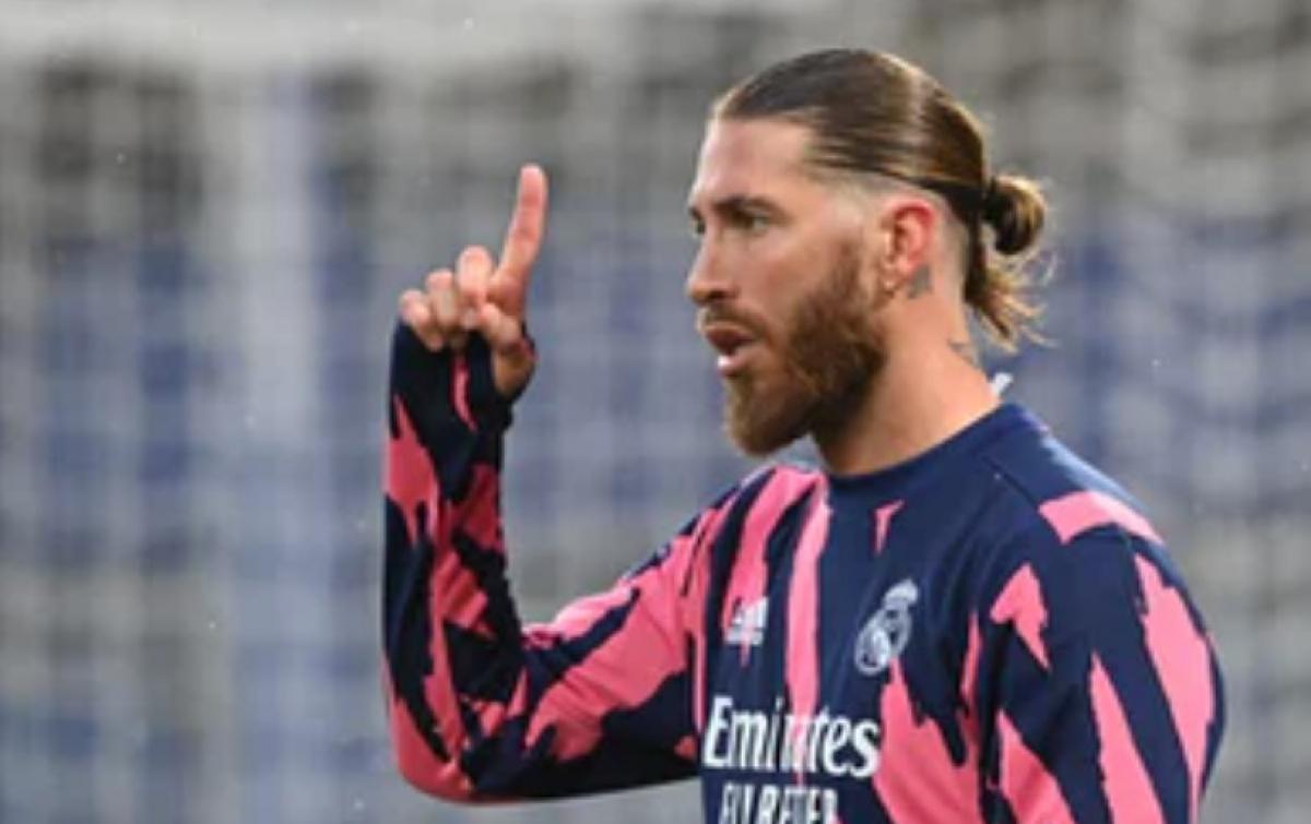 Ramos Sempat Berharap Ancelotti Bisa Mempertahankannya di Real Madrid