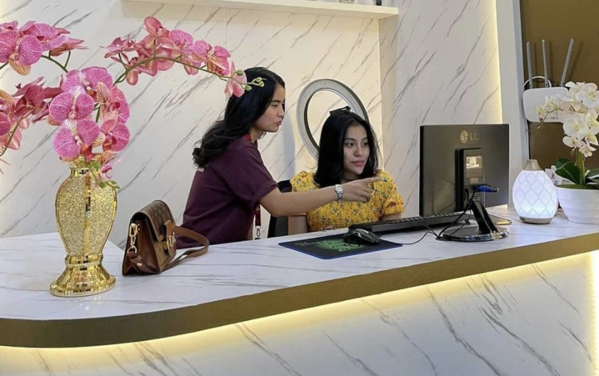 Kisah Sukses Selebgram Medan Anita Melalui Bisnis Salon dan Kecantikan
