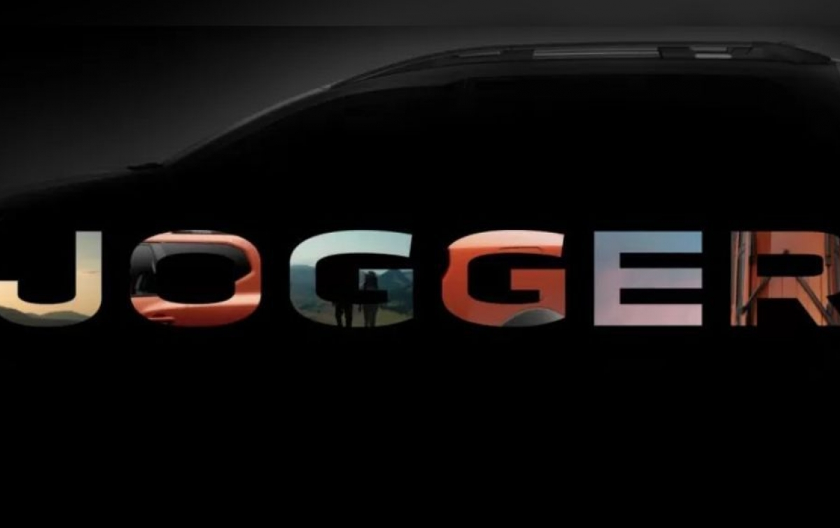 Mobil Keluarga Terbaru dari Renault, Dacia Jogger
