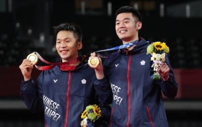 Wang Chi-Lin Sempat Kecewa dan Berpikir Olimpiade 2024