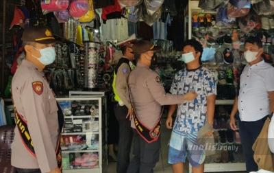 Lagi, Polres Batubara Laksanakan Operasi Yustisi