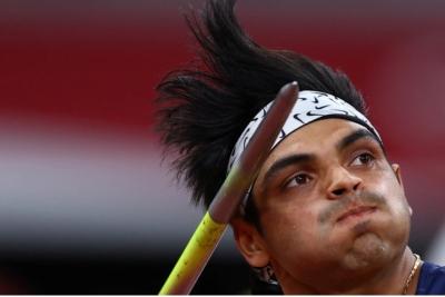 India Cetak Sejarah di Olimpiade Tokyo