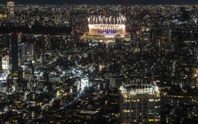 Olimpiade Ditutup: Harapan, Solidaritas dan Perdamaian