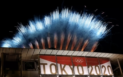 NBC: Olimpiade Tokyo Ditonton 6 Miliar Menit Streaming