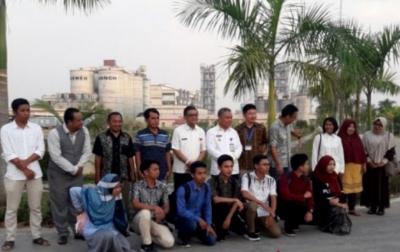 30 mahasiswa Indonesia di Nanjing