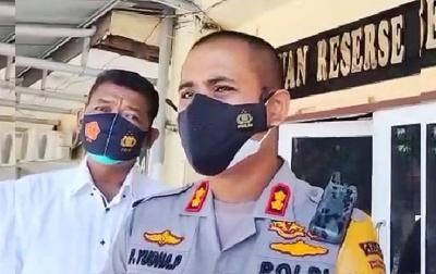Polisi Tetapkan 14 Tersangka Termasuk 5 Anggota DPRD Labura