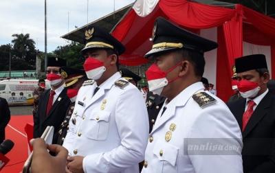 Bobby Nasution Ajak Warga Bersatu Perangi Covid-19