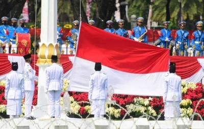 Dubes Inggris dan Jepang Ucapkan Selamat HUT ke-76 Kemerdekaan RI
