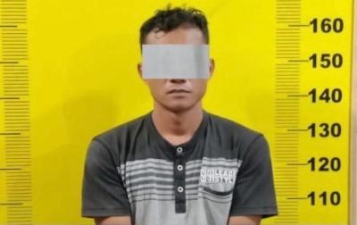Jual Sabu Kepada Polisi, Warga Asahan Langsung Ditangkap