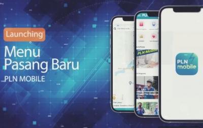 Proses Pasang Baru Melalui PLN Mobile Akan Memperpendek Hari Layanan