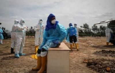 Mengekang Kematian, Asia Tenggara Butuh Vaksin Covid-19