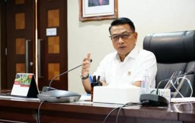 Pidato Jokowi Tak Singgung Isu Korupsi, Ini Kata Moeldoko