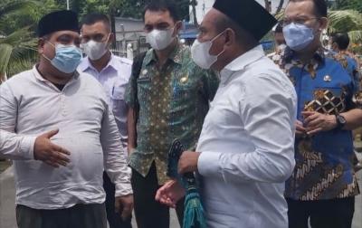 Edy Belum Izinkan Pelaksanaan Konferensi PWI Sumatera Utara