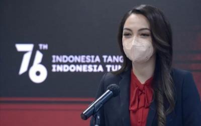 Stok Vaksin Covid-19 di Indonesia Mencukupi